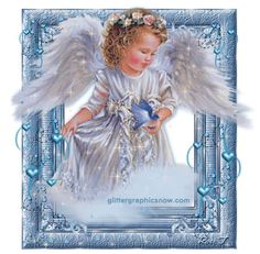 glittery.angels | Easy Way (A Blog For Children): ANGELS, PRETTY ANGELS!
