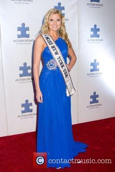 Amber Collins Wednesday 6th April 2011 A Blue Affair charity reception at the Trump Soho Hotel - Arrivals New York...