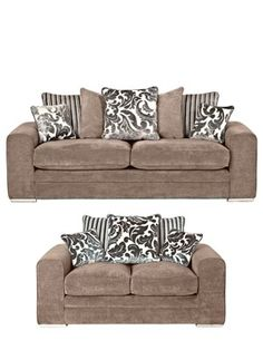 My Linden Sofa U003d Lots Of Comfy Seating! Bonus   As Wide As A Single Bed  Means Itu0027s Actually Comfortable To Sleep On! | New Apartment Ideas |  Pinterest ...