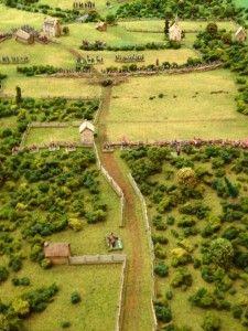 beautiful link to unique civil war terrain