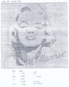 Marilyn Monroe - Gallery.ru / Фото #3 - 23 - COBECTb