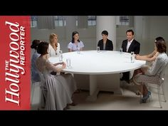 Drama Actress Roundtable: Watch The Full, Uncensored Interview - YouTube