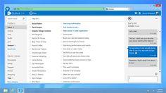 Lktato.blogspot.com: Outlook.com integra Google Talk a su servicio de Chat