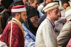 Ahmadiyat represents true islam. Equal arabi ajami aswad o ahmar