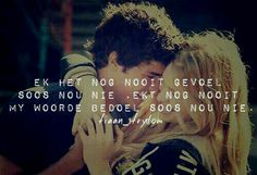 Wens so baie dat ons die volgende stappie kan vat Afrikaanse Quotes, Relationship Goals, Qoutes, Love Quotes, Romance, Sayings, Sweet, Quotations, Qoutes Of Love