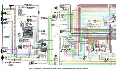 1972 Chevy Truck Dash Wiring Diagram Nuclear Power Plant Worksheet 12 Best Images Electrical Trucks Hot Rods Collection Of Solutions 2000 S10 Stereo 2 Schematics In 2001 About