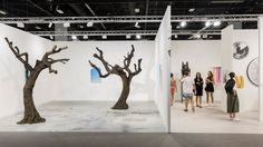 The contemporary art fair can be overwhelming, especially for first-timers. But some insiders offer tips for attendees, and the agents who are booking them.