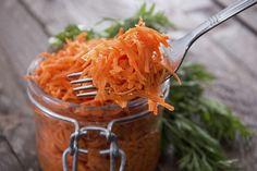 Negative-Calorie Foods to Help Undo Thanksgiving Dinner