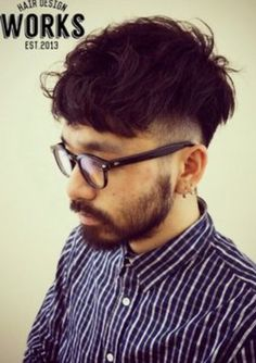 Ultimate Medium-Cut Hairstyles for Men - Men Hair Popular Hairstyles, Hairstyles Haircuts, Haircuts For Men, Medium Cut, Barber Shop Haircuts, Hair Today Gone Tomorrow, Mid Length Hair, Asian Hair, Short Hair Cuts