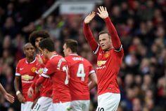 Manchester United goalscorers 2014/15 - Official @manutd website