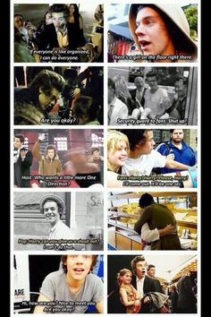 Harry Styles you have a heart of gold. I love you so much
