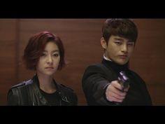 ▶ 단편 웹드라마 'Another Parting(어떤 안녕)' Episode 2 : Hana and... Hul!(하나와... 헐!) [ENG SUB] - YouTube