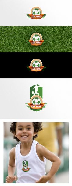 In cooperation with the football club we have prepared a proposal of logos and images for school youth academy of Zagłębie Lubin, KGHM Academy.