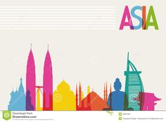 diversity-monuments-asia-famous-landmark-color-colors-transparency-vector-file-organized-layers-easy-editing-33557921.jpg (1300×960)