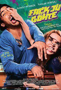 Fack ju Göhte (2013) Poster