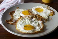 The Crispy Egg Recipe on Yummly. @yummly #recipe