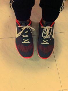 My Nike <3