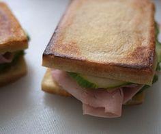 15 x inspiratie voor onweerstaanbare sandwiches zónder brood - Culy.nl