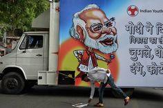#politischeLähmung #ModiRegierung #indischeWirtschaft #GST #Wirtschaftswachstum #Entscheidungsfindung