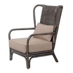 Sven Club Chair