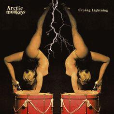 Crying Lightning – Arctic Monkeys