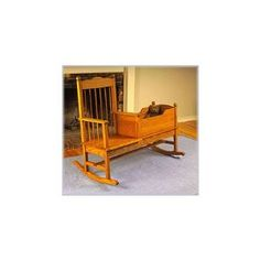 Strange Rocker Cradle Could Become Heirloom Rocking Chair Plans Onthecornerstone Fun Painted Chair Ideas Images Onthecornerstoneorg