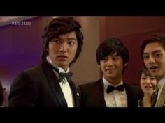 """Boys over Flowers MV (""""Stand by me"""" by SHINee)"""