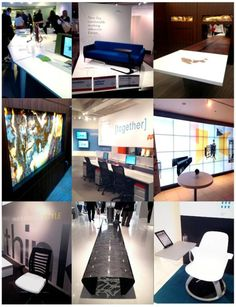 The best of ..... @NeoCon #NeoCon12 #NeoConography pic.twitter.com/CLRoXeAS -- From @POIWorkspace