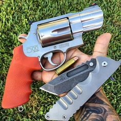 Smith Wesson, Smith And Wesson Revolvers, 500 S&w Magnum, Everyday Carry Items, Shooting Bench, Big Boyz, Bug Out Bag, Rifle Scope, Guns And Ammo