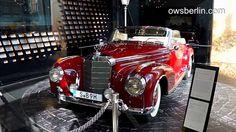 Daimler AG - Mercedes-Benz Gallery, Berlin 2017