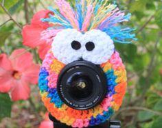 Manny the Monster Lens Buddy, A Photographers Best Friend 15
