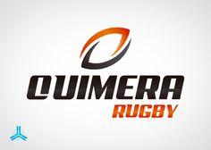 Logotipo - Quimera Rugby