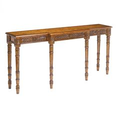 CHANDON CONSOLE sterling industries