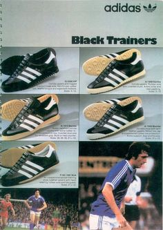 adidas all vintage Adidas Zx, Adidas Samba, Adidas Soccer Shoes, Adidas Football, Black Adidas, Football Ads, Football Boots, Adidas Superstar Vintage, Models