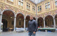 Matias Navarro s'est installé à Lille par passion pour Bielsa