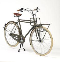 BEG – Bertie   MI-NY Bike Style