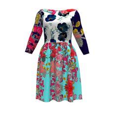 Emery Dress by Christine Haynes
