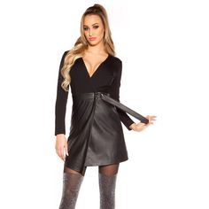 Wrap Dress, Outfit, Dresses, Fashion, Moda, Vestidos, Fashion Styles, Dress, Dressers