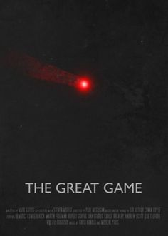 The great game