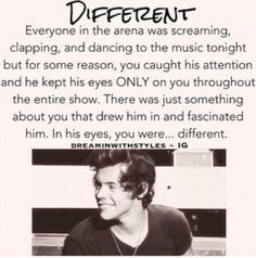 Different(: