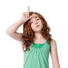 Tips to deal with your child's attitude as she grows into a teenager