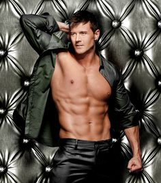 Pity, nude chippendales calendar