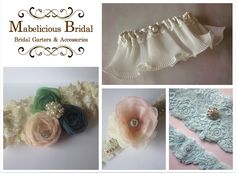 Mabelicious Bridal. Bridal Garters & Accessories. Wedding Accessories from our Wedding Directory Advertisers on Wedding Directory-UK WDUK     FIND OUR ADVERTISERS ON FACEBOOK: http://www.facebook.com/WeddingDirectoryWDUK
