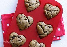 Tone It Up - Recipe Profile - Chocolate Chip Banana Muffin