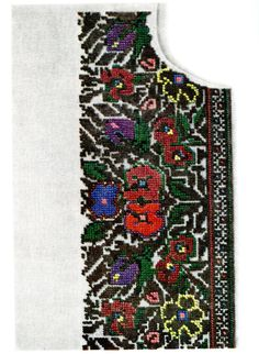 Gallery.ru / Фото #30 - Украинская вышивка - natalius
