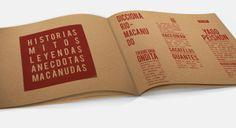 Macanudo by Lisboa Estudio Creativo, via Behance