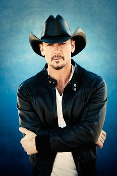 I kinda have an obsession with Tim McGraw...