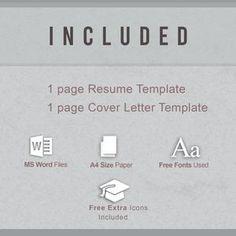 Resume template instant download  resume template wordresume image 8 Teaching Resume Examples, Sales Resume Examples, Resume Objective Examples, Resume Action Words, Resume Words, Hr Resume, Basic Resume, Nursing Resume, Resume Help