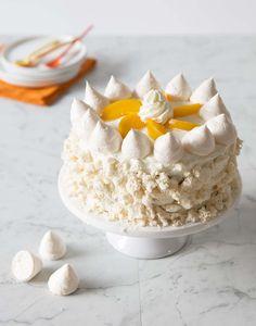 Le gâteau Chaya Paysahdu - Le Meilleur Pâtissier, la recette d'Ôdélices : retrouvez les ingrédients, la préparation, des recettes similaires et des photos qui donnent envie !