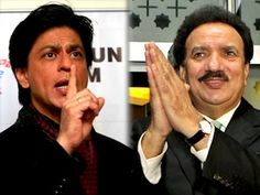 India must give security to Shah Rukh Khan: Malik